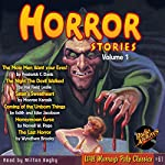 Horror Stories, Volume 1 | Frederick C. Davis, Radio Archives