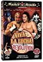 Viva la Lucha: Revolution (WS) [DVD]<br>$456.00