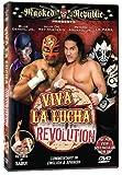 Masked Republic Presents : Viva La Lucha - Revolution