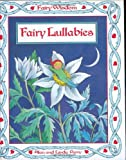 Fairy Lullabies (Fairy Wisdom) Hardcover (Little Fairy Books)