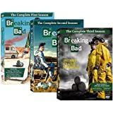 Breaking Bad: Seasons 1-3