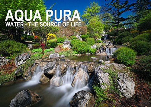 calendar-for-self-printing-aqua-pura-2017-din-a4-83-x-117-inches-landscape-calendar-public-holidays-