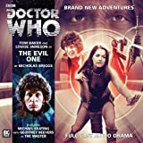 Nicholas Briggs The Evil One (Doctor Who: The Fourth Doctor Adventures)
