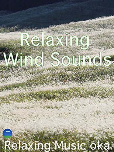 Relaxing Wind Sounds