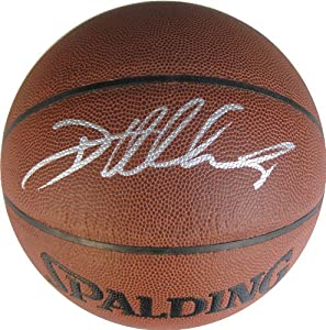 Deron Williams, Brooklyn Nets , New Jersey Net, Utah Jazz, Signed, Autographed, NBA... by Spalding