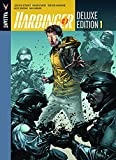 img - for Harbinger Deluxe Edition Volume 1 book / textbook / text book