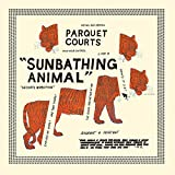 Sunbathing Animal + Content Nausea
