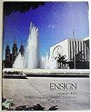 Ensign, Volume 10 Number 11, November 1980