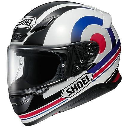 Nouveau casque de moto de Beaufighter 2015 Shoei NXR