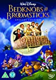 Bedknobs And Broomsticks (Special Edition) [DVD] [1971]
