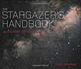 img - for The Stargazer's Handbook An Atlas Of The Night Sky book / textbook / text book