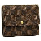(ルイヴィトン) LOUIS VUITTON ルイヴィトン 財布 LOUIS VUITTON N63242 ダミエ ポルトフォイユ・アナイス 2つ折り財布[並行輸入品]