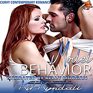 Model Behavior Audiobook