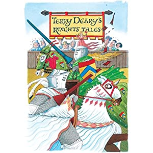 Terry Deary's Knights' Tales | [Terry Deary]