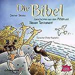 Die Bibel: Geschichten aus dem Alten und Neuen Testament | Dimiter Inkiow