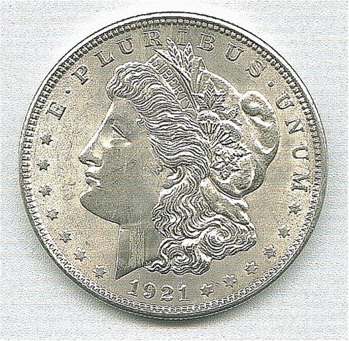 Best Buy 1921 Morgan Silver Dollar Free Shipping