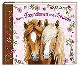 Meine Freundinnen und Freunde - Pferdefreunde