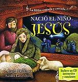 img - for Naci  el ni o Jes s book / textbook / text book