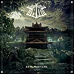 Arts Martiens [+digital booklet]