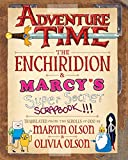 img - for Adventure Time: The Enchiridion & Marcy s Super Secret Scrapbook!!! book / textbook / text book