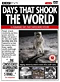 Days That Shook The World Series 1 - 3 Box Set [DVD]