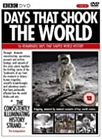 Days That Shook The World: Series 1 - 3 Box Set [DVD]