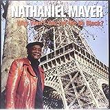 Why Won't You Let Me Be Black? [Vinyl LP]