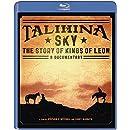 Talihina Sky: The Story of Kings of Leon [Blu-ray]