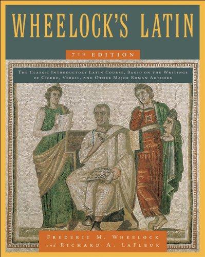 Latin Text Book 15