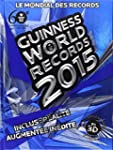 Guinness World Records 2015: Le mondi...
