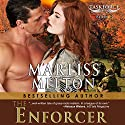 The Enforcer: Taskforce Series, Book 3 (       UNABRIDGED) by Marliss Melton Narrated by David Brenin