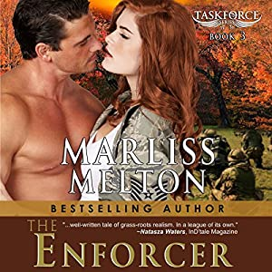 The Enforcer Audiobook