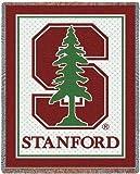 Stanford Univ - 69 x 48 Blanket/Throw - Stanford Cardinal