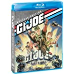617bVk YxKL. SL160 SS150  #10: G.I. Joe: The Movie (Special Edition) [Blu ray]