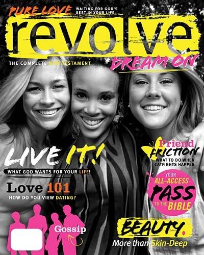 Revolve Dream On BIBLEZINE, NCV (Biblezines), Thomas Nelson