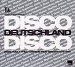 Disco Deutschland Disco