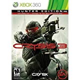 Crysis 3:˜ Hunter Edition | Xbox 360