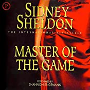 Master of the Game | Sidney Sheldon