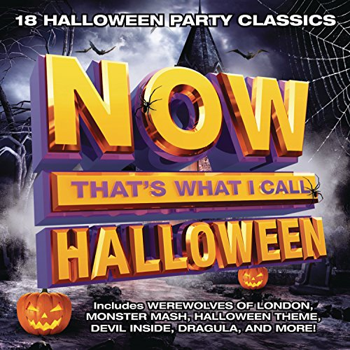 VA-Now Thats What I Call Halloween-(US Retail)-2015-C4 Download