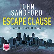Escape Clause: Virgil Flowers, Book 9 | John Sandford