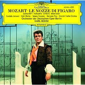 """Mozart: Le nozze di Figaro, K.492 / Act 4 - """"L'ho perduta... me meschina!"""""""