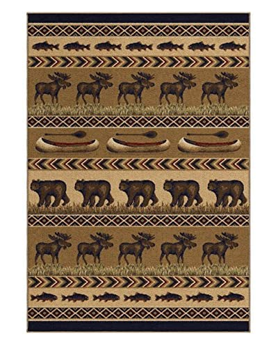 Carolina Weavers Oregon Trail Rug