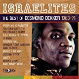 Israelites the Best of 1963-71