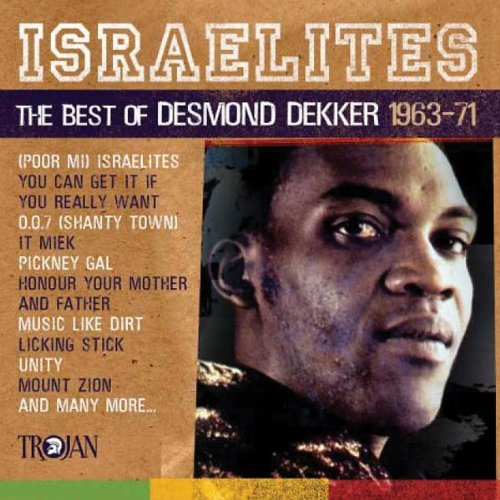 ISRAELITES : THE BEST OF
