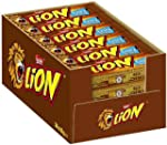 Nestle Lion Schokoriegel - 24 x 42 g