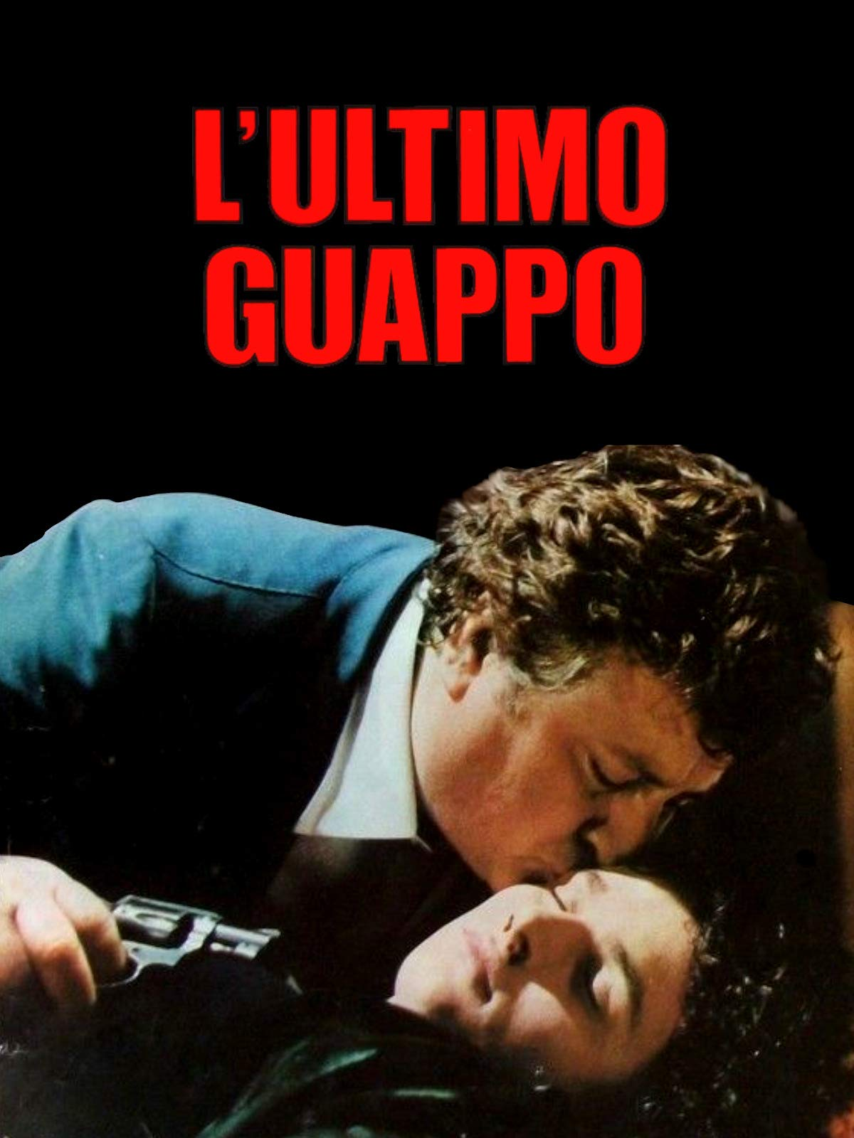 L'Ultimo Guappo on Amazon Prime Video UK