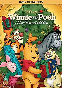Winnie the Pooh: A Very Merry Pooh Year from TBD