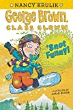 Snot Funny #14 (George Brown, Class Clown)