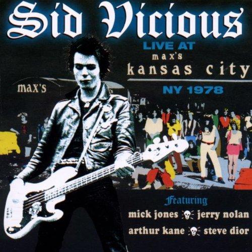Live At Max's Kansas City NY 1978