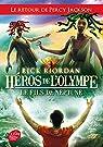 H�ros de l'Olympe, tome 2 : Le fils de Neptune par Riordan